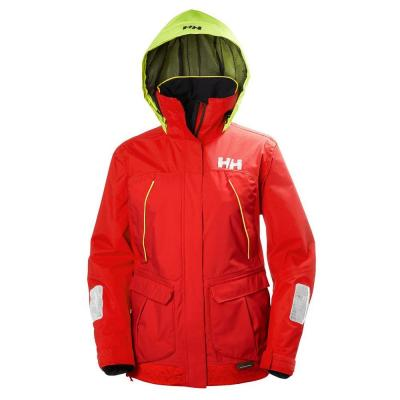 HELLY HANSEN W PIER JACKET
