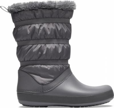 CROCS Women's Crocband™ Winter Boot