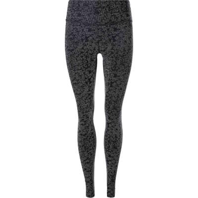 ENDURANCE Marigold W Reflective Tights