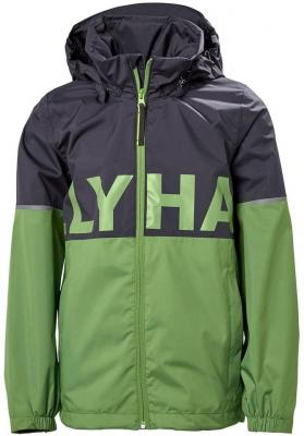 HELLY HANSEN JR BLOCK IT JACKET