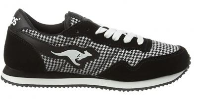 KangaROOS Invader Tweed